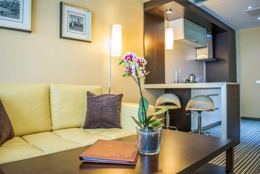 Малки хотелски апартаменти – най-честият избор на туристите