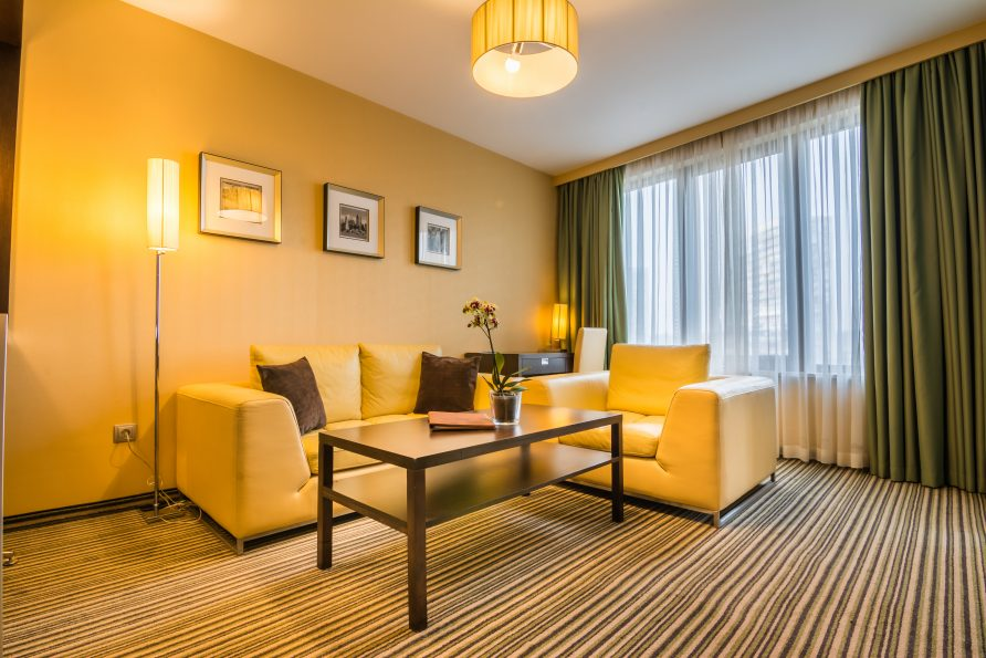 Бизнес хотелът не е място само за бизнес туристи
