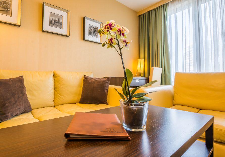 Еко решения и иновации в бизнес хотел