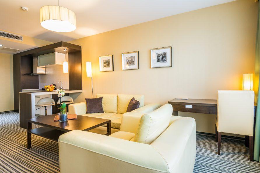Защо да изберем настаняване в малки хотелски апартаменти