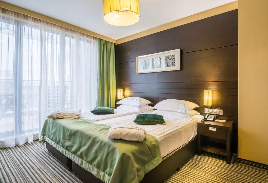 Модерният 4 звезден хотел в София – визия и технологии част 1