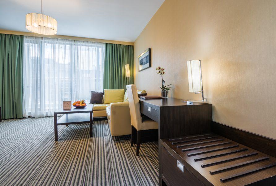 7 предимства на семейна почивка в четиризвезден хотел