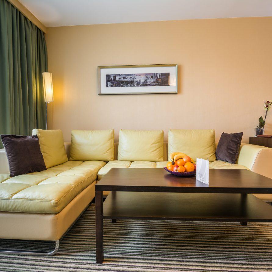 Deluxe Апартамент – 199€