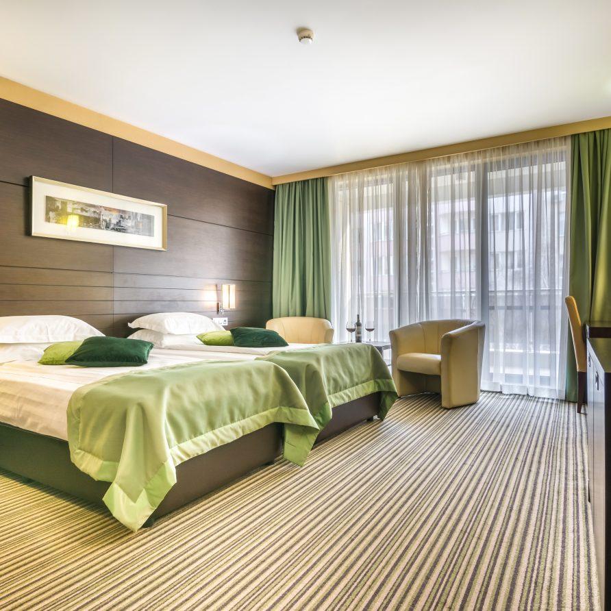 Standard Room – 99€
