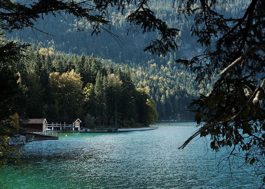 Mountain Float Spa