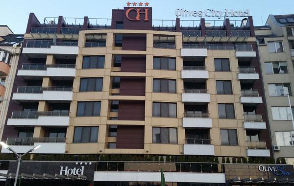 Туристически обиколки при посещение на бизнес хотел