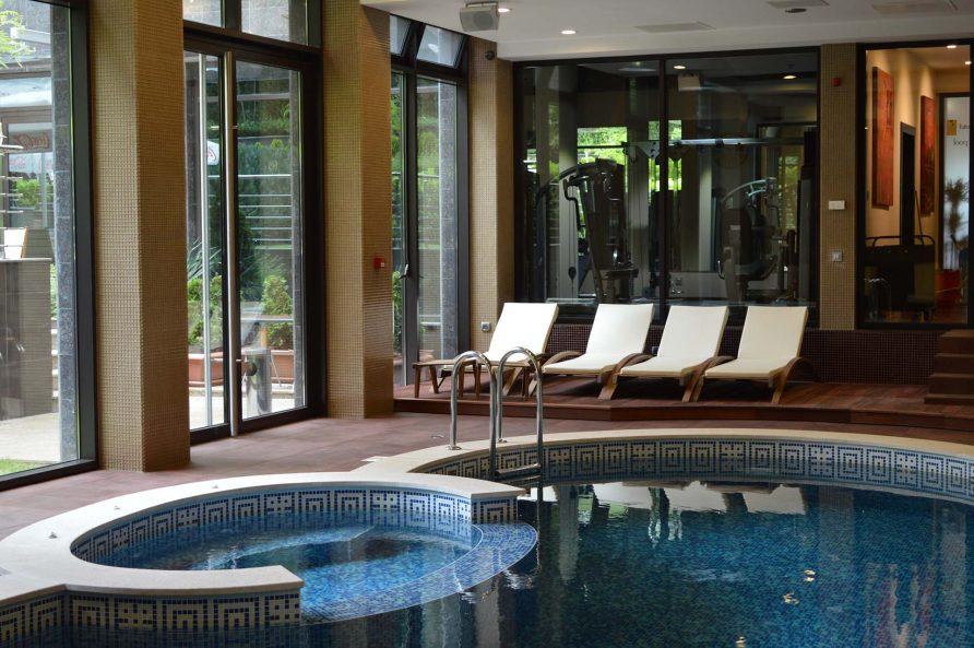 Kъде да се отпуснем и презаредим в един бизнес хотел
