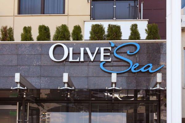 Olive'Sea Restaurant
