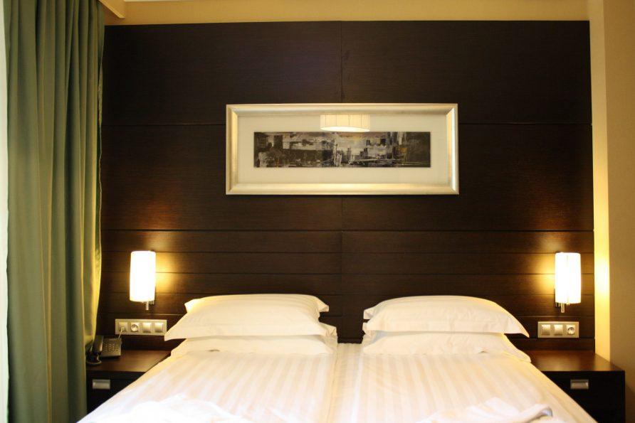 Бизнес хотел в София – отличен избор при специални гости