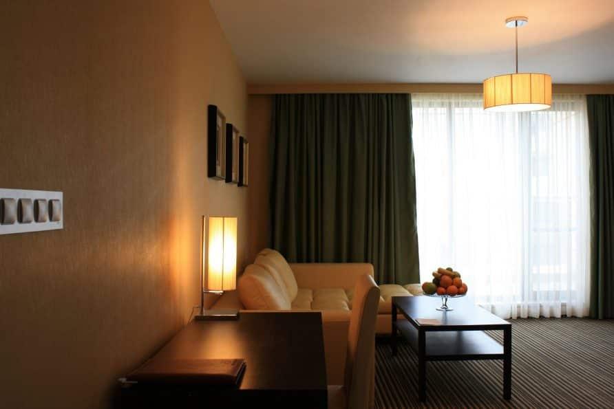 Избор на хотел в София