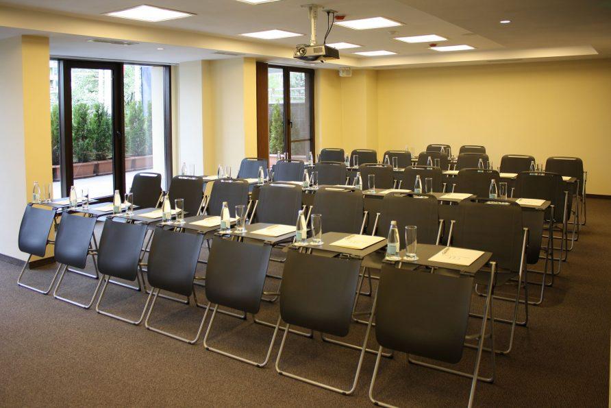 Бизнес хотел и големи бизнес събития, фирменият тренинг – 2