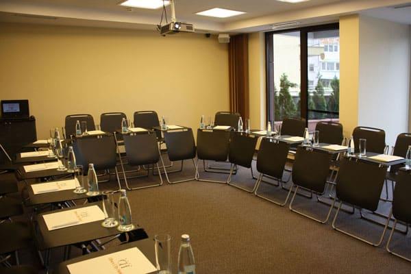 Бизнес хотел с конферентни зали в София