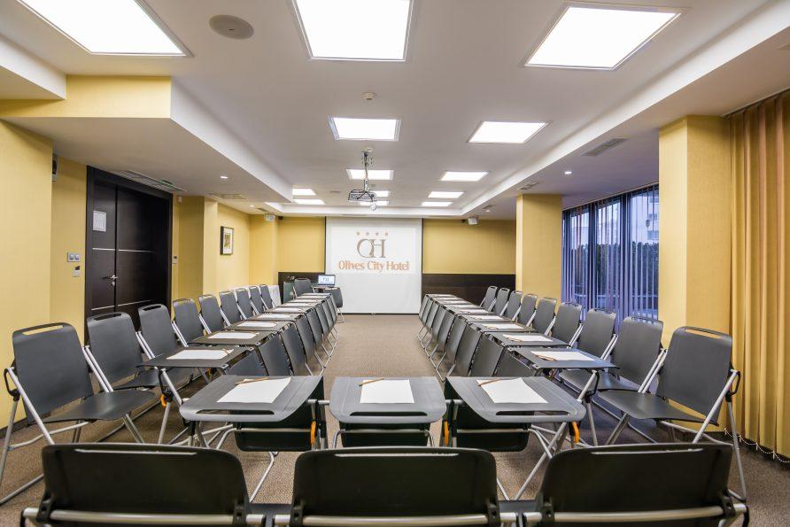 Избор на конферентна зала – на какво да наблегнем