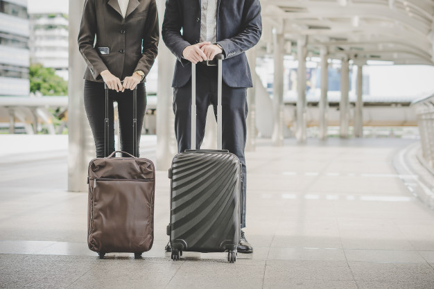Бизнес хотелът и безпроблемното бизнес пътуване