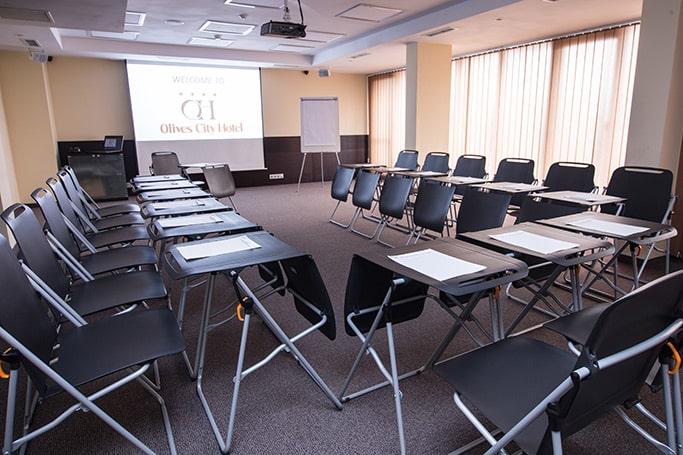 Конферентни зали – какви материали са необходими да приготвим
