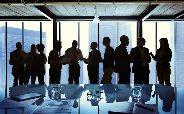 Подходящи конферентни зали за конферентен и бизнес туризъм