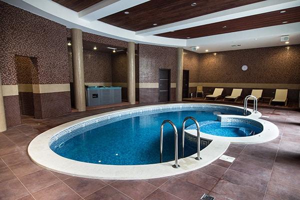 Бизнес хотел в София – място и за отдих