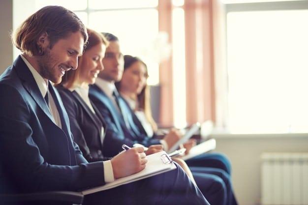 Бизнес хотел и големи бизнес събития – фирменият тренинг