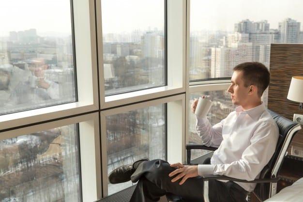 Бизнес хотел – Как бизнес пътуването да бъде максимално приятно