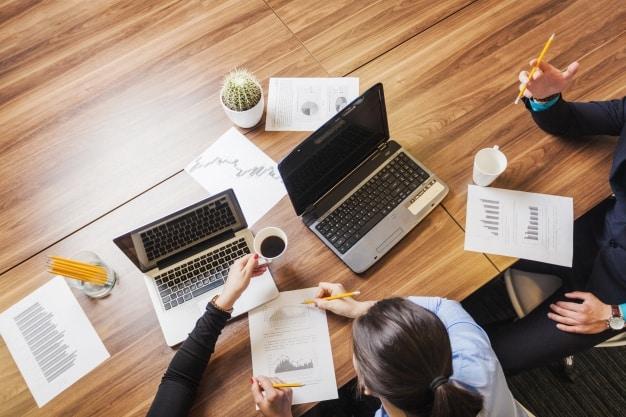 Технологиите и бизнес хотелите