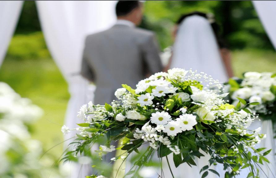 Луксозна сватба в бизнес хотел