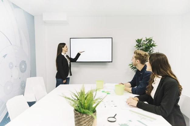 Бизнес етикет и протокол по време на бизнес събитие