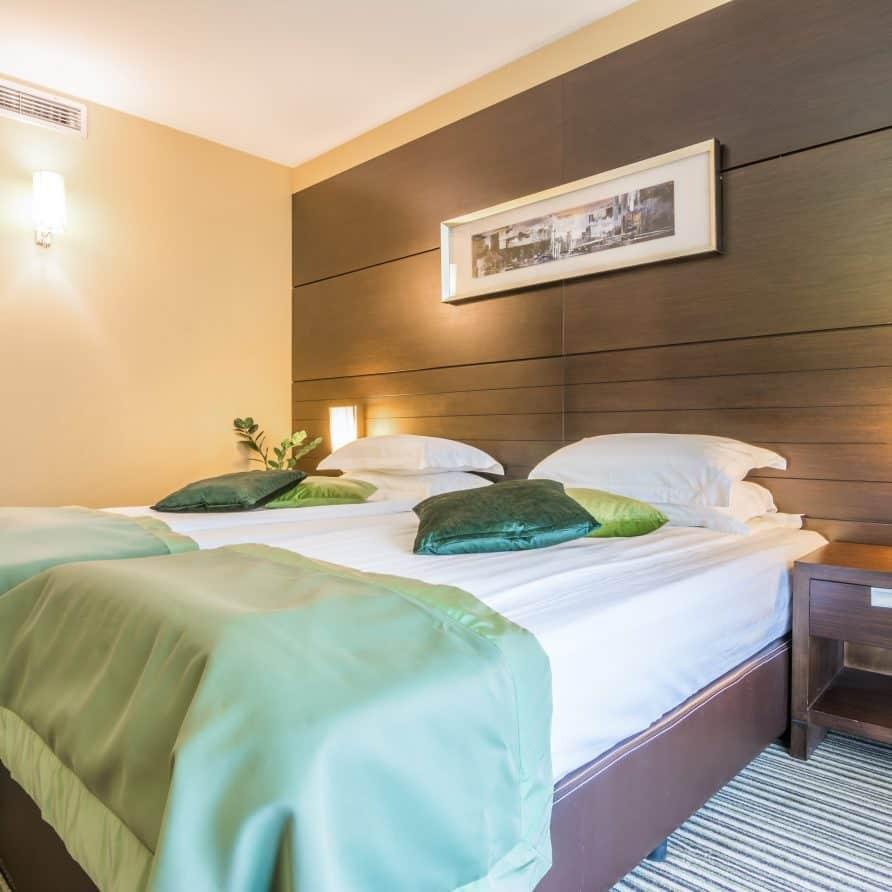 Как да подберем хотел 4 звезди в София за своята почивка