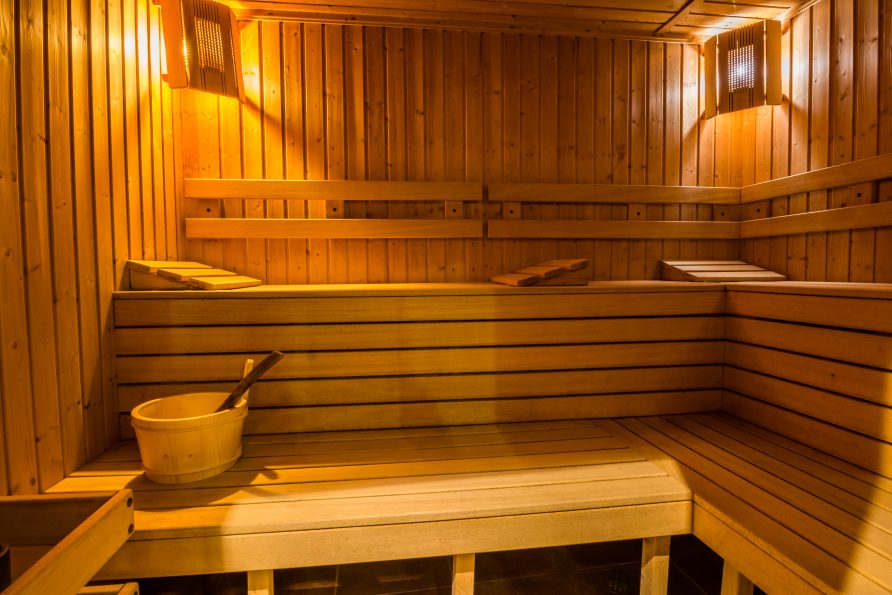 Спа и Уелнес – задължителен елемент за 4 звезден хотел в София